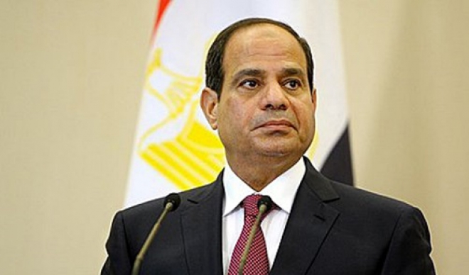 Abd al-Fattah as-Sisi