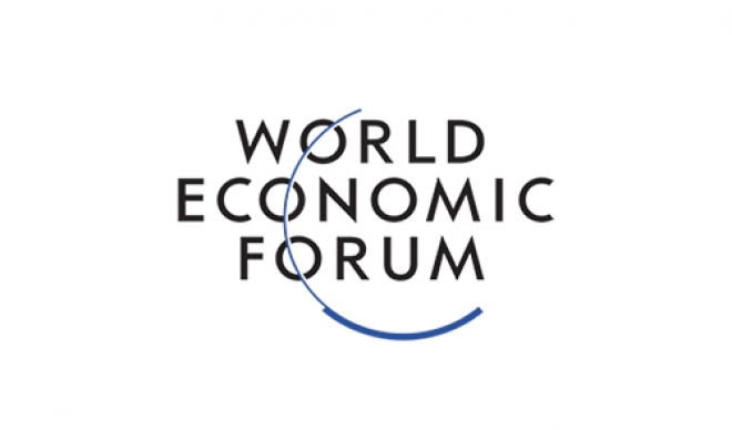 Logo der World Economic Forum