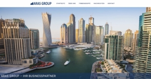 Dubai and Hassan Najjar: Aras Group supports European startup scene with venture capital