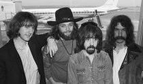 The Byrds (1970), Pioniere des Psychedelic und Folk Rock