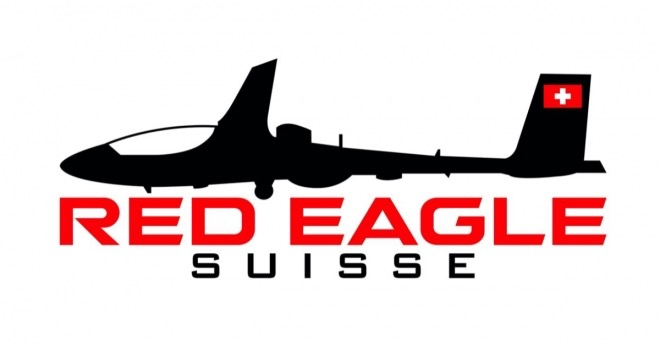 Ulrich T. Grabowski wants to set new standards in European aircraft construction with Red Eagle Suisse